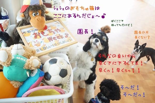 おもちゃWeekの始まり始まり~(^^)/