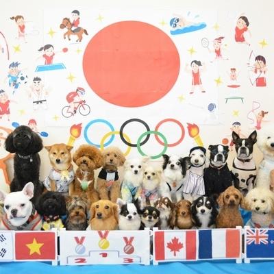 2021 「オリンピック」